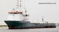 Platform Supply Vessel - 2004 Built for Sale