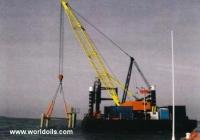 Pontoon Barge for Sale