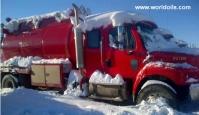Pressure Truck