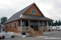 Housing for North Dakota