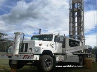 Reichdrill T650 II Used Drilling Rig for Sale