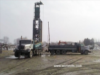 Reichdrill T-690-W Drill Rig For Sale