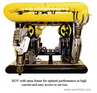 250hp ROV for Sale