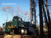 Reichdrill T-700 Drill Rig for Sale