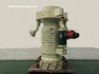 OilStates/Klaper Riser Adapter
