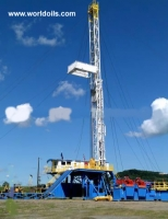 SK 775 Carrier Mounted Drilling Rig for Sale