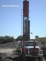 1999 Schramm T660W Drill Rig