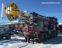 Gardner Denver 1500 Drilling Rig for Sale