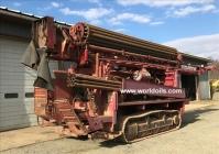 Schramm T450BH Drill Rig for Sale