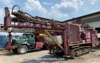 Drilling Rig - Schramm T450 - for Sale