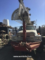 Schramm T450 Drilling Rig For Sale