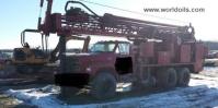 Schramm T450 Drilling Rig for Sale