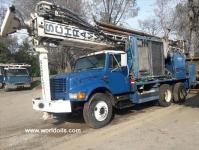 Schramm T450WS Drill Rig for Sale