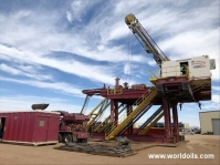 Schramm T500XD Drilling Rig for Sale