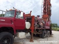 Schramm T64HB Drill Rig For Sale