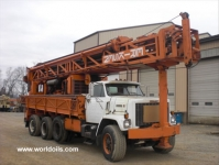 Schramm T685DHH Drill Rig for Sale