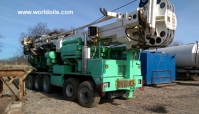 Schramm TH130 Drilling Rig for Sale