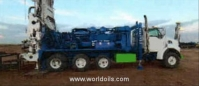 Drilling Rig - Schramm TXD90 - For Sale