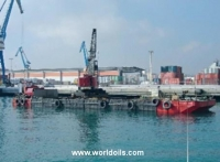 Self Propelled Barge - 31m - For Sale