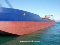 Self Propelled Split Hopper Barge for Sale