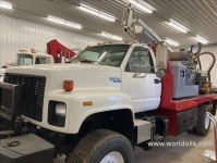 Simco 2800 Drilling Rig for Sale