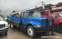 Simco 5000 Drilling Rig for Sale