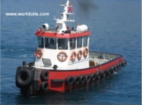 Single Screw Tugboat for Sale