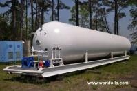 Portable LPG Tank