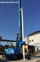Soilmec SR30 Drilling Rig for Sale