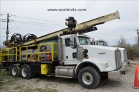 Sonic Drill Rig for Sale