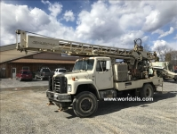 Speedstar 275 Quick Drill rig for Sale