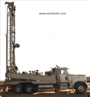 Gefco / Speedstar 30K DH (Deep Hole) Drill Rig for Sale