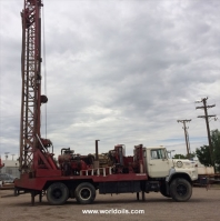 Speedstar 30K Drill Rig for Sale