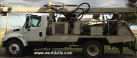 Speedstar Mini-Star Used Drilling Rig for Sale