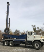 Speedstar SD300 Drilling Rig for Sale