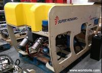 2012 Built Sub-Atlantic Super Mohawk 30 ROV for sale