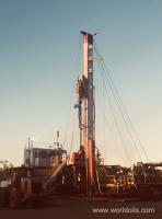 10,000ft Drilling Depth Super Single Rig for Sale