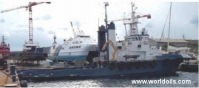 Anchor and Buoy Handling Vessel for Sale
