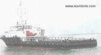 Supply Vessel - 2004 Built - for Sale