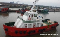 Survey Support Vessel for Sale