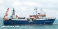 Survey Vessel - 46m - for Sale