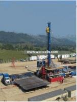 TT Sense Trailer Mounted Drilling Rig for Sale