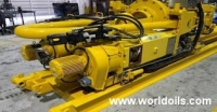 Top Drive - 500T - For Sale