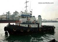 1440 hp Tugboat