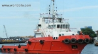 Towing Tug - 2008 Built - For Sale