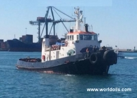 Towing & Salvage Vessel for Sale