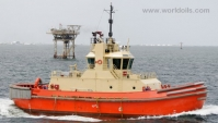 Tractor Tugboat - 33.53m for sale