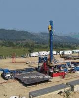 Rack & Pinion, Super Single Drilling Rig