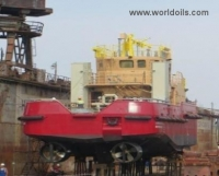 Tug Boat - 24m - For Sale