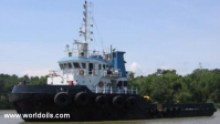Tug Boat - 32m - for Sale